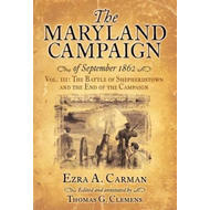 Maryland Campaign of September 1862 (BOK)