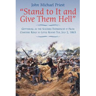 Stand to it and Give Them Hell (BOK)
