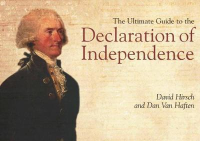 Ultimate Guide to the Declaration of Independence (BOK)