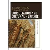 Consultation and Cultural Heritage: Let Us Reason Together (BOK)