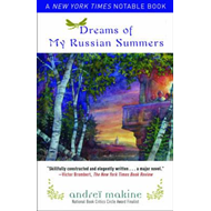 Dreams of My Russian Summers (BOK)