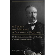 Search for Meaning in Victorian Religion (BOK)