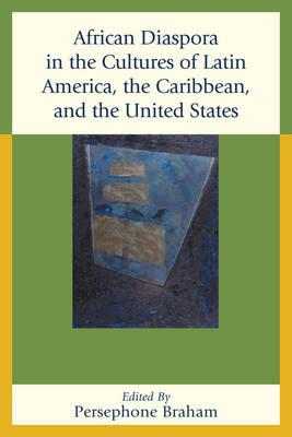 African Diaspora in the Cultures of Latin America, the Carib (BOK)