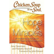 Hope and Miracles (BOK)