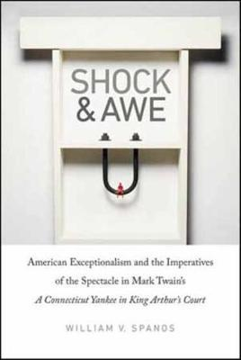 Shock and Awe (BOK)