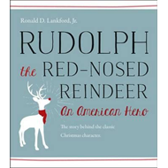 Rudolph the Red-Nosed Reindeer (BOK)