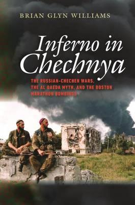 Inferno in Chechnya (BOK)