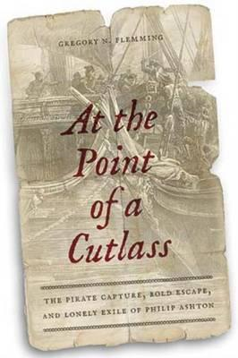 At the Point of a Cutlass (BOK)