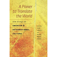 Power to Translate the World (BOK)