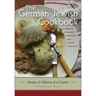 German-Jewish Cookbook (BOK)