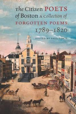 Citizen Poets of Boston (BOK)