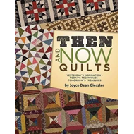 Then and Now Quilts (BOK)