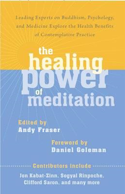 The Healing Power of Meditation: Leading Experts on Buddhism, Psychology, and Medicine Explore the H (BOK)