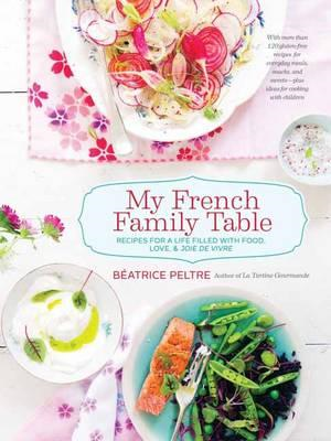 My French Family Table (BOK)