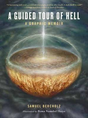 Guided Tour Of Hell, A (BOK)