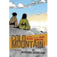 Cold Mountain (BOK)