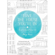 Love The House You're In (BOK)