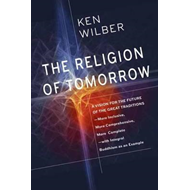 Religion Of Tomorrow (BOK)