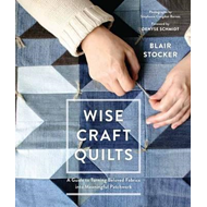 Wise Craft Quilts (BOK)