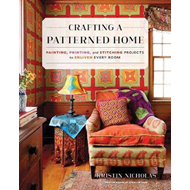 Crafting A Patterned Home (BOK)