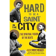 Hard To Be A Saint In The City (BOK)