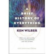 Brief History Of Everything, A (BOK)
