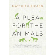 Plea For The Animals, A (BOK)