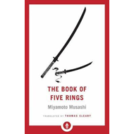 Produktbilde for The Book of Five Rings (BOK)