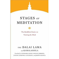 Produktbilde for Stages of Meditation (BOK)