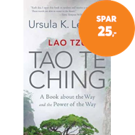 Produktbilde for Lao Tzu: Tao Te Ching - A Book about the Way and the Power of the Way (BOK)
