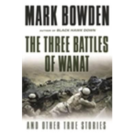 Three Battles of Wanat (BOK)