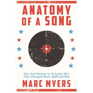 Anatomy of a Song (BOK)
