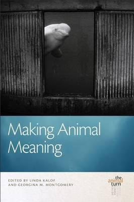 Making Animal Meaning (BOK)