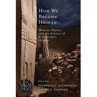 How We Became Human (BOK)