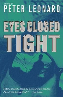Eyes Closed Tight (BOK)