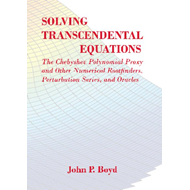 Solving Transcendental Equations (BOK)