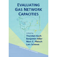 Evaluating Gas Network Capacities (BOK)