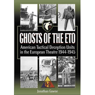 Ghosts of the ETO (BOK)