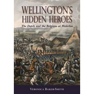 Wellington's Hidden Heroes (BOK)