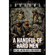 Produktbilde for Handful of Hard Men (BOK)