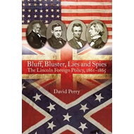 Bluff, Bluster, Lies and Spies (BOK)