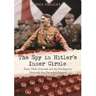 Spy in Hitler's Inner Circle (BOK)