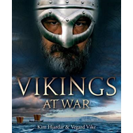 Vikings at War (BOK)