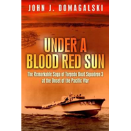 Under a Blood Red Sun (BOK)
