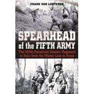 Spearhead of the Fifth Army (BOK)