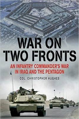 War on Two Fronts (BOK)