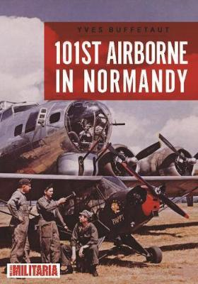 101st Airborne in Normandy (BOK)
