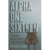 Alpha One Sixteen (BOK)