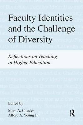 Faculty Identities and the Challenge of Diversity (BOK)