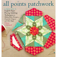 All Points Patchwork (BOK)